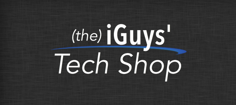 (the) iGuys' Tech Shop | North Conway, NH | Apple® product repair, education, consultation, and support
